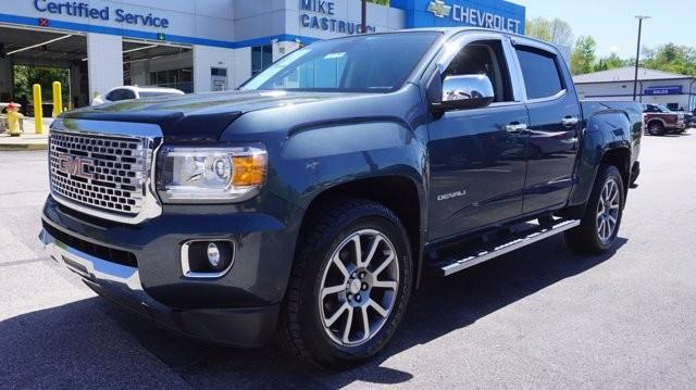 2019 GMC Canyon Vehicle Photo in Milford, OH 45150