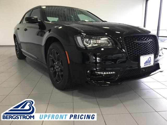 2021 Chrysler 300 Vehicle Photo in Kaukauna, WI 54130
