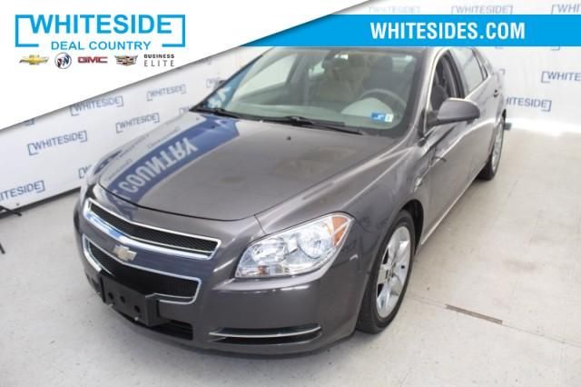 2010 Chevrolet Malibu Vehicle Photo in St. Clairsville, OH 43950