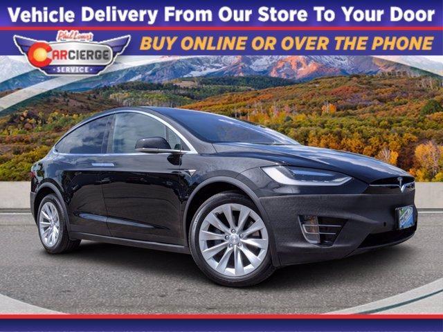 2017 Tesla Model X Vehicle Photo in Colorado Springs, CO 80905