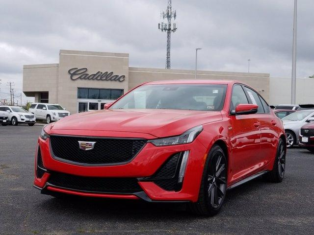 2020 Cadillac CT5 Vehicle Photo in NORFOLK, VA 23502