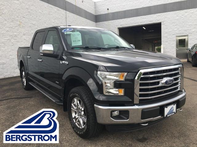 2015 Ford F-150 Vehicle Photo in Neenah, WI 54956-3151