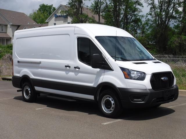 2021 Ford Transit Cargo Van Vehicle Photo in Jasper, GA 30143