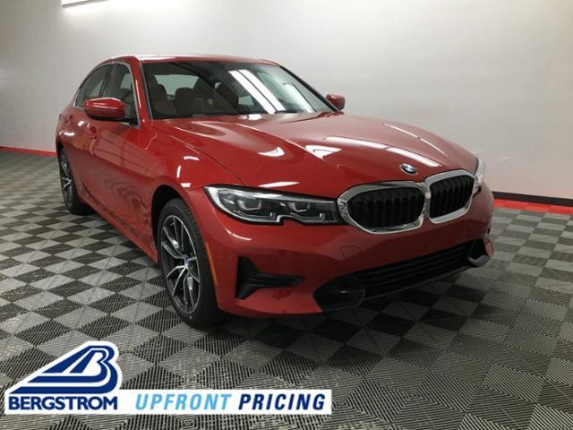 2021 BMW 330i xDrive Vehicle Photo in Appleton, WI 54913