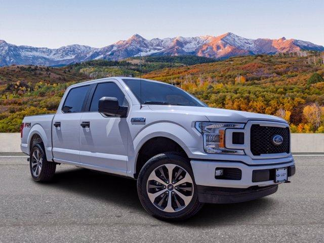 2020 Ford F-150 Vehicle Photo in Colorado Springs, CO 80905