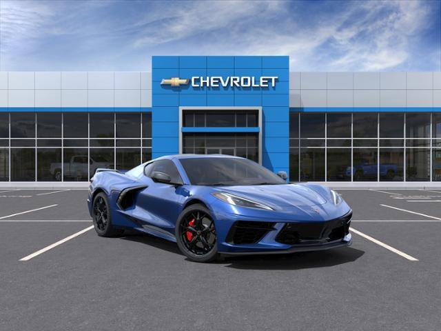 2021 Chevrolet Corvette Vehicle Photo in PAWLING, NY 12564-3219