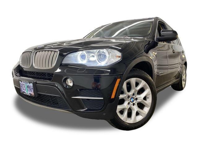2013 BMW X5 xDrive35i Vehicle Photo in PORTLAND, OR 97225-3518