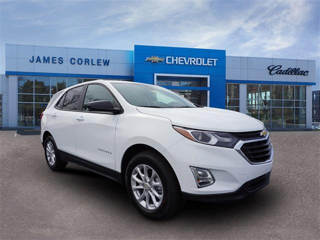 2021 Chevrolet Equinox Vehicle Photo in Clarksville, TN 37040