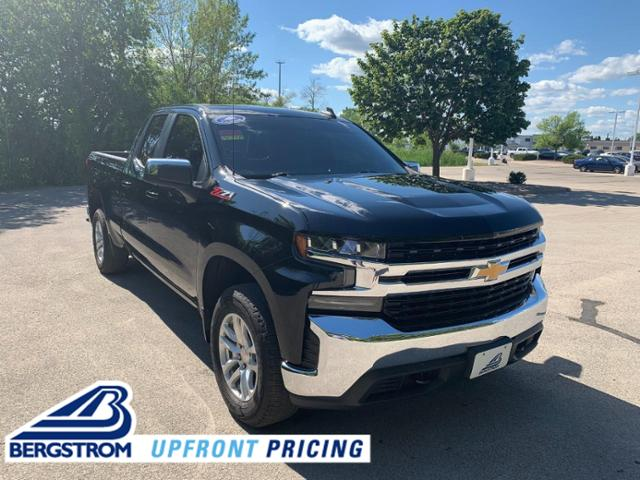 2019 Chevrolet Silverado 1500 Vehicle Photo in Appleton, WI 54914