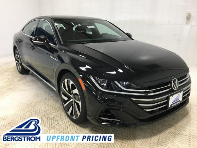 2021 Volkswagen Arteon Vehicle Photo in Oshkosh, WI 54904