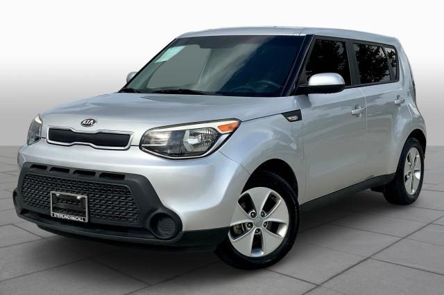 2014 Kia Soul Vehicle Photo in Kingwood, TX 77339