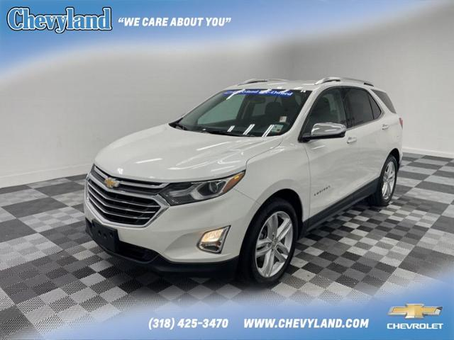 2019 Chevrolet Equinox Vehicle Photo in Shreveport, LA 71105