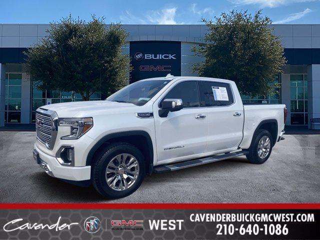 2019 GMC Sierra 1500 Vehicle Photo in San Antonio, TX 78254
