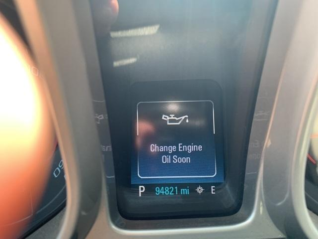 2014 Chevrolet Camaro Vehicle Photo in Fort Worth, TX 76116