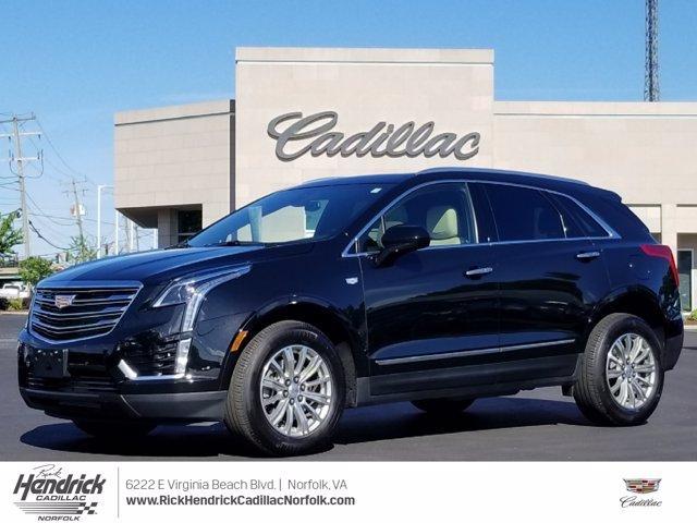 2019 Cadillac XT5 Vehicle Photo in Norfolk, VA 23502