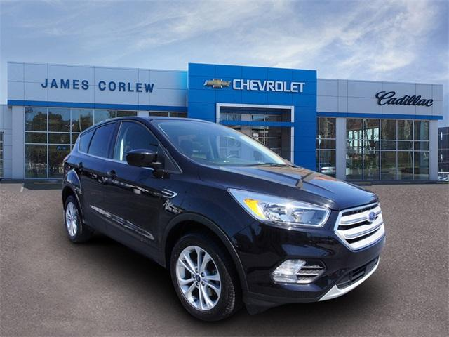 2019 Ford Escape Vehicle Photo in Clarksville, TN 37040