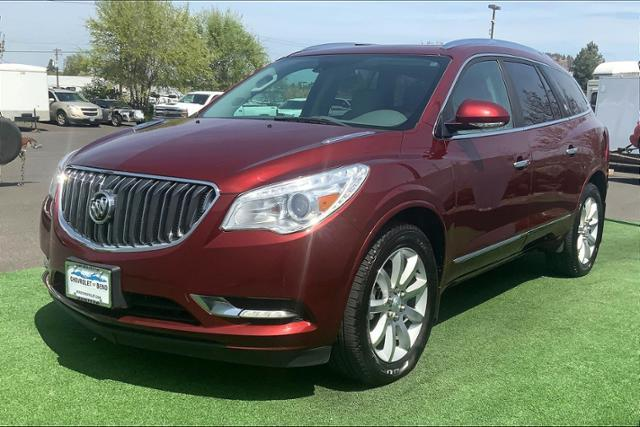 2016 Buick Enclave Vehicle Photo in Bend, OR 97701