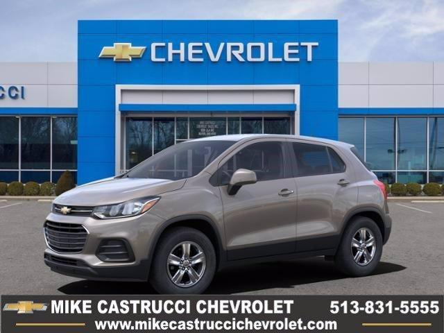 2021 Chevrolet Trax Vehicle Photo in MILFORD, OH 45150-1684