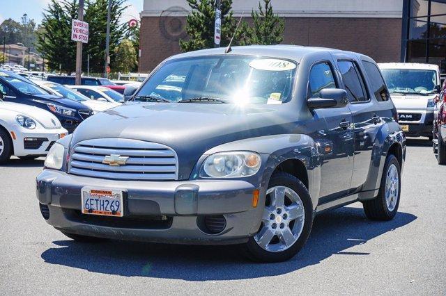 2009 Chevrolet HHR Vehicle Photo in Colma, CA 94014