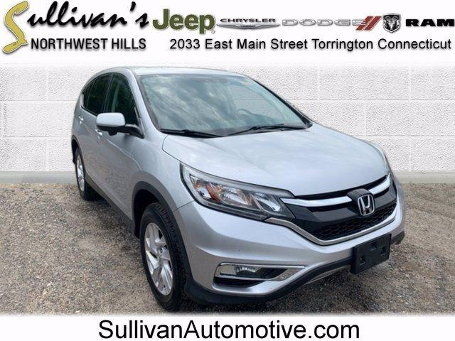 2015 Honda CR-V Vehicle Photo in TORRINGTON, CT 06790-3111