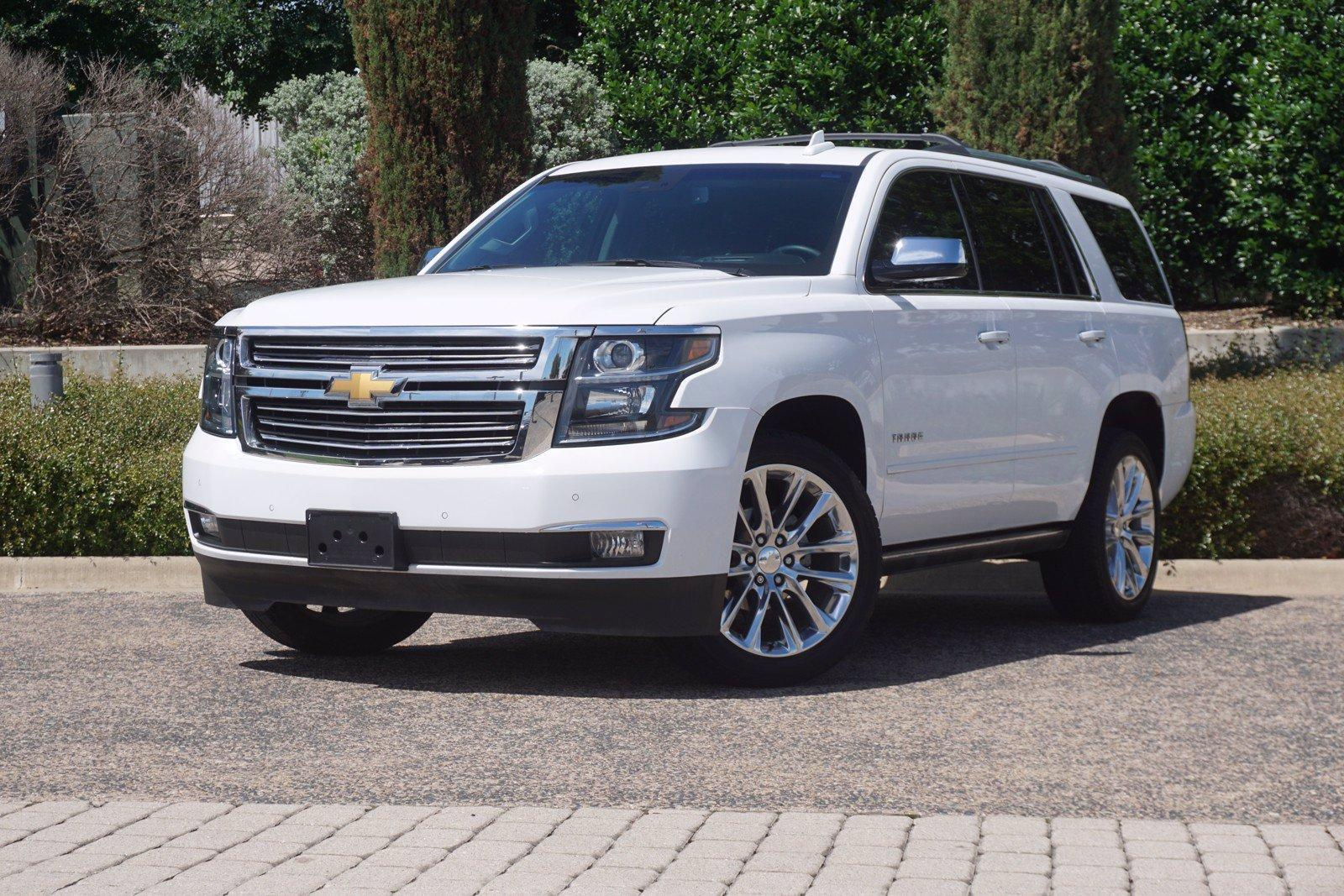 2019 Chevrolet Tahoe Vehicle Photo in Fort Worth, TX 76132