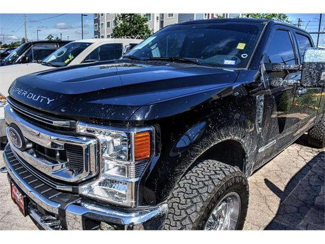 2021 Ford Super Duty F-250 SRW Vehicle Photo in San Angelo, TX 76901