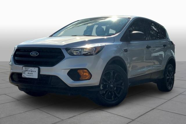 2019 Ford Escape Vehicle Photo in Houston, TX 77074
