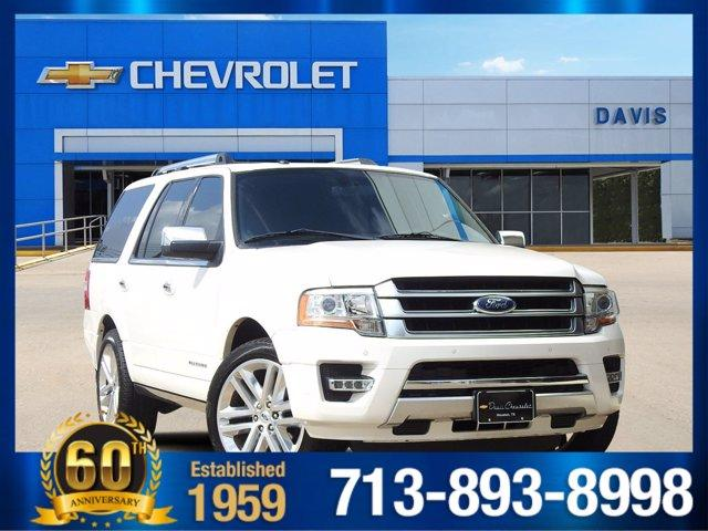 2017 Ford Expedition Vehicle Photo in HOUSTON, TX 77054-4802