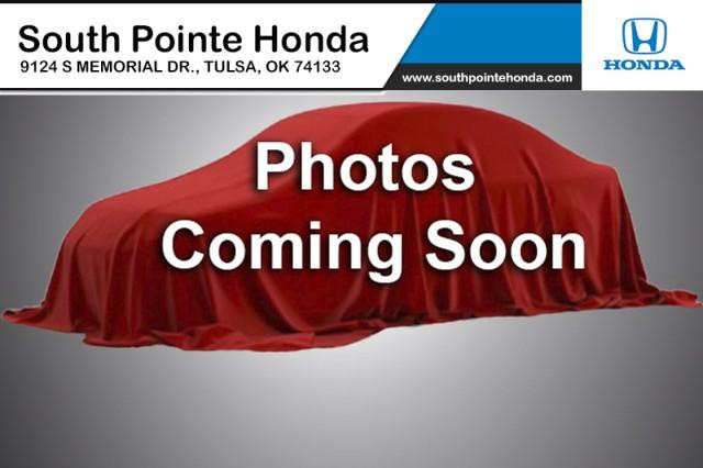 2019 Honda Insight Vehicle Photo in Tulsa, OK 74133