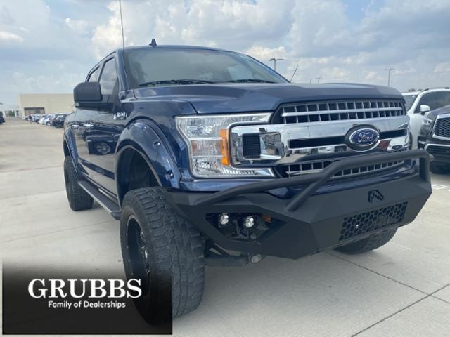 2018 Ford F-150 Vehicle Photo in Grapevine, TX 76051