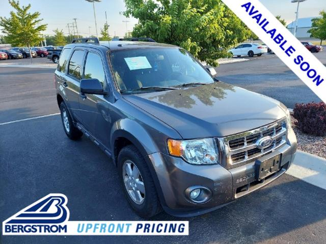 2011 Ford Escape Vehicle Photo in Appleton, WI 54913