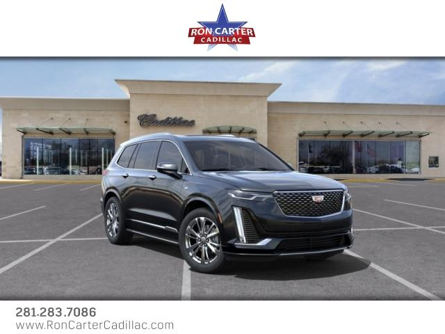 2021 Cadillac XT6 Vehicle Photo in Friendswood, TX 77546