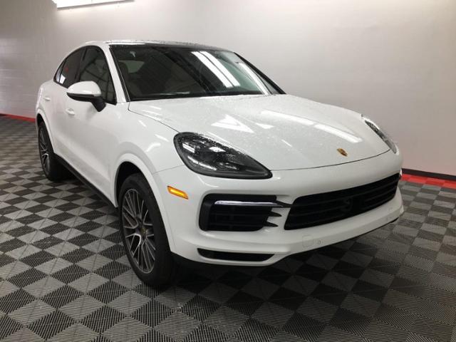 2021 Porsche Cayenne Vehicle Photo in Appleton, WI 54913