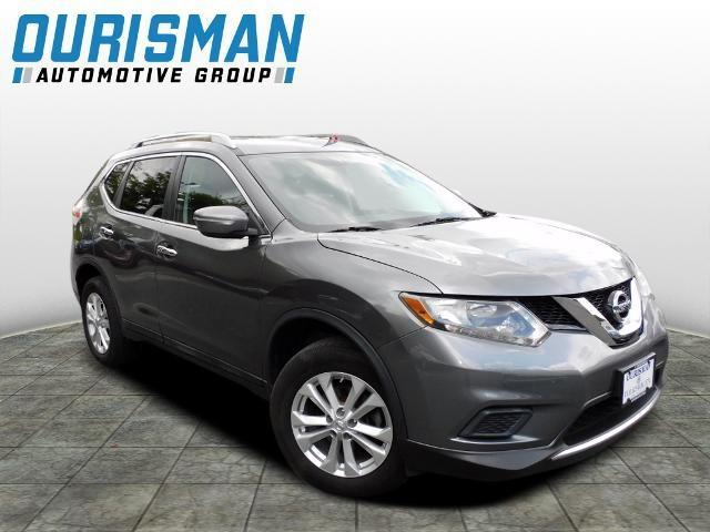 2014 Nissan Rogue Vehicle Photo in Laurel, MD 20724