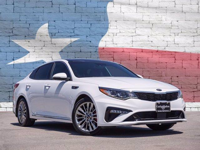 2019 Kia Optima Vehicle Photo in Temple, TX 76502