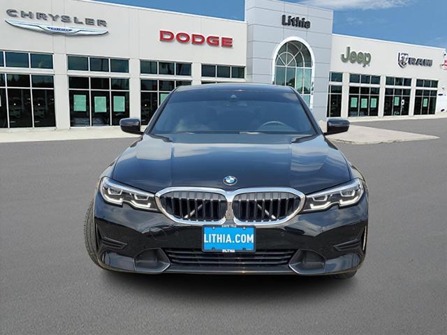2020 BMW 330i Vehicle Photo in Corpus Christi, TX 78411