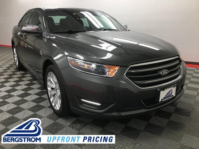 2019 Ford Taurus Vehicle Photo in Appleton, WI 54913