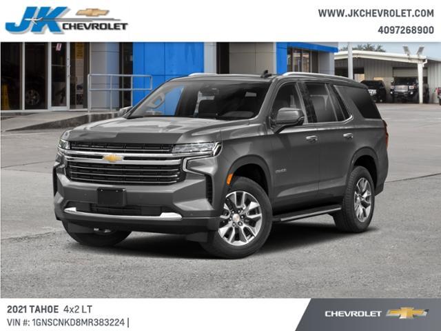 2021 Chevrolet Tahoe Vehicle Photo in Nederland, TX 77627