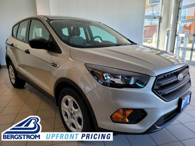 2018 Ford Escape Vehicle Photo in Appleton, WI 54914