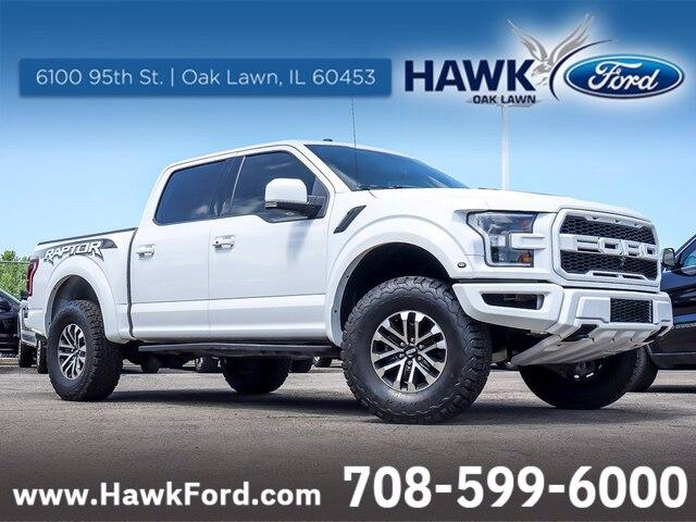 2018 Ford F-150 Vehicle Photo in Plainfield, IL 60586