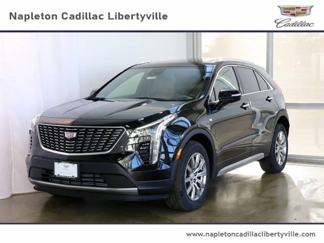 2021 Cadillac XT4 Vehicle Photo in Libertyville, IL 60048
