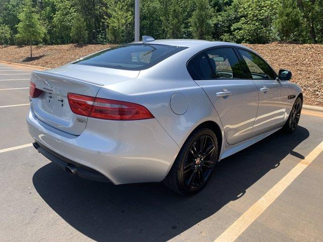 2018 Jaguar XE Vehicle Photo in Charlotte, NC 28227