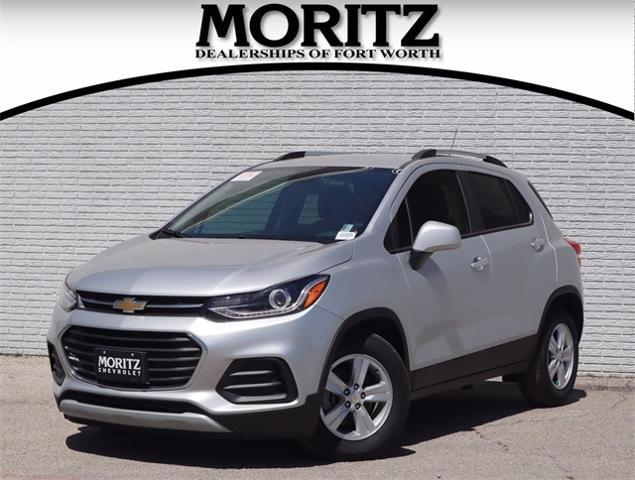 2021 Chevrolet Trax Vehicle Photo in Fort Worth, TX 76116