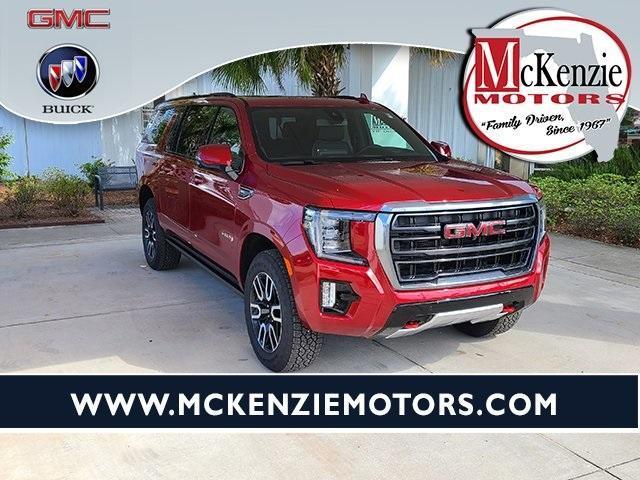 2021 GMC Yukon XL Vehicle Photo in Milton, FL 32570