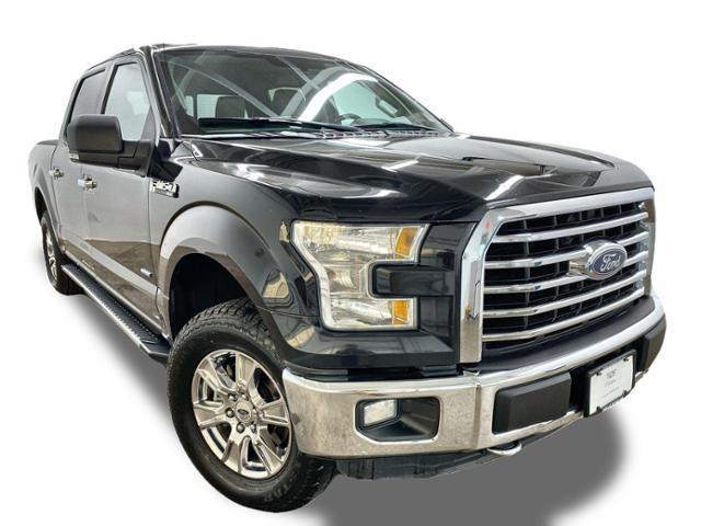2015 Ford F-150 Vehicle Photo in Portland, OR 97225
