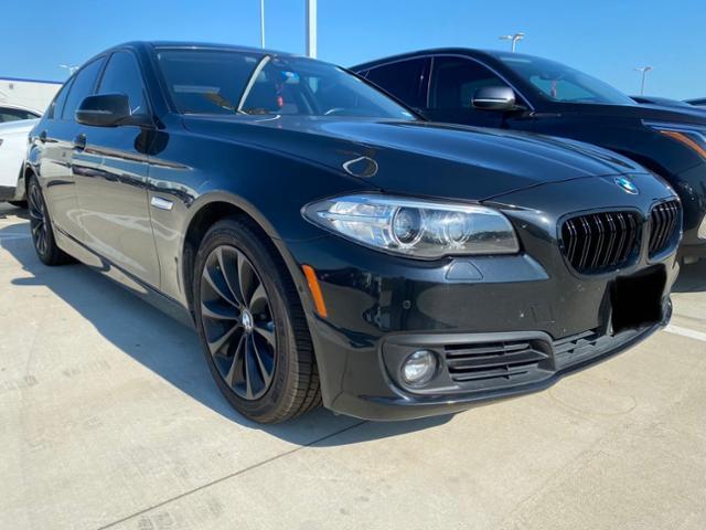 2016 BMW 528i Vehicle Photo in Grapevine, TX 76051