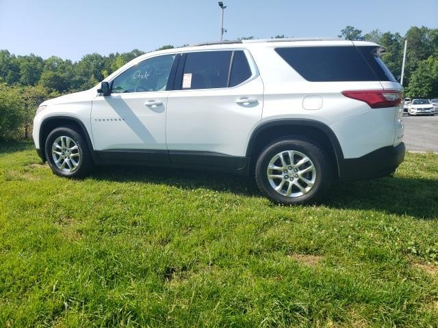 2018 Chevrolet Traverse Vehicle Photo in Laurel, MD 20724
