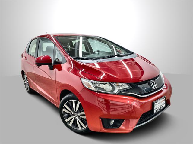 2016 Honda Fit Vehicle Photo in Portland, OR 97225