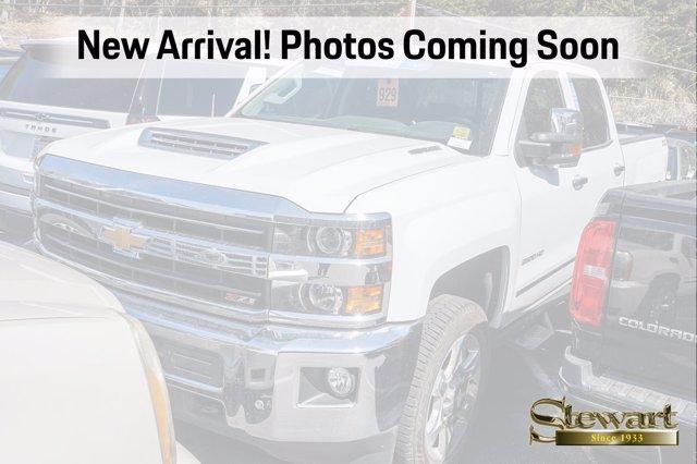 2019 Chevrolet Silverado 2500HD Vehicle Photo in Colma, CA 94014