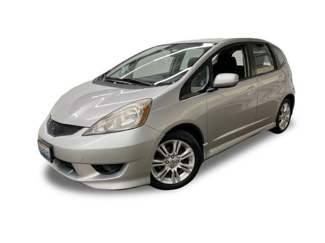 2011 Honda Fit Vehicle Photo in PORTLAND, OR 97225-3518